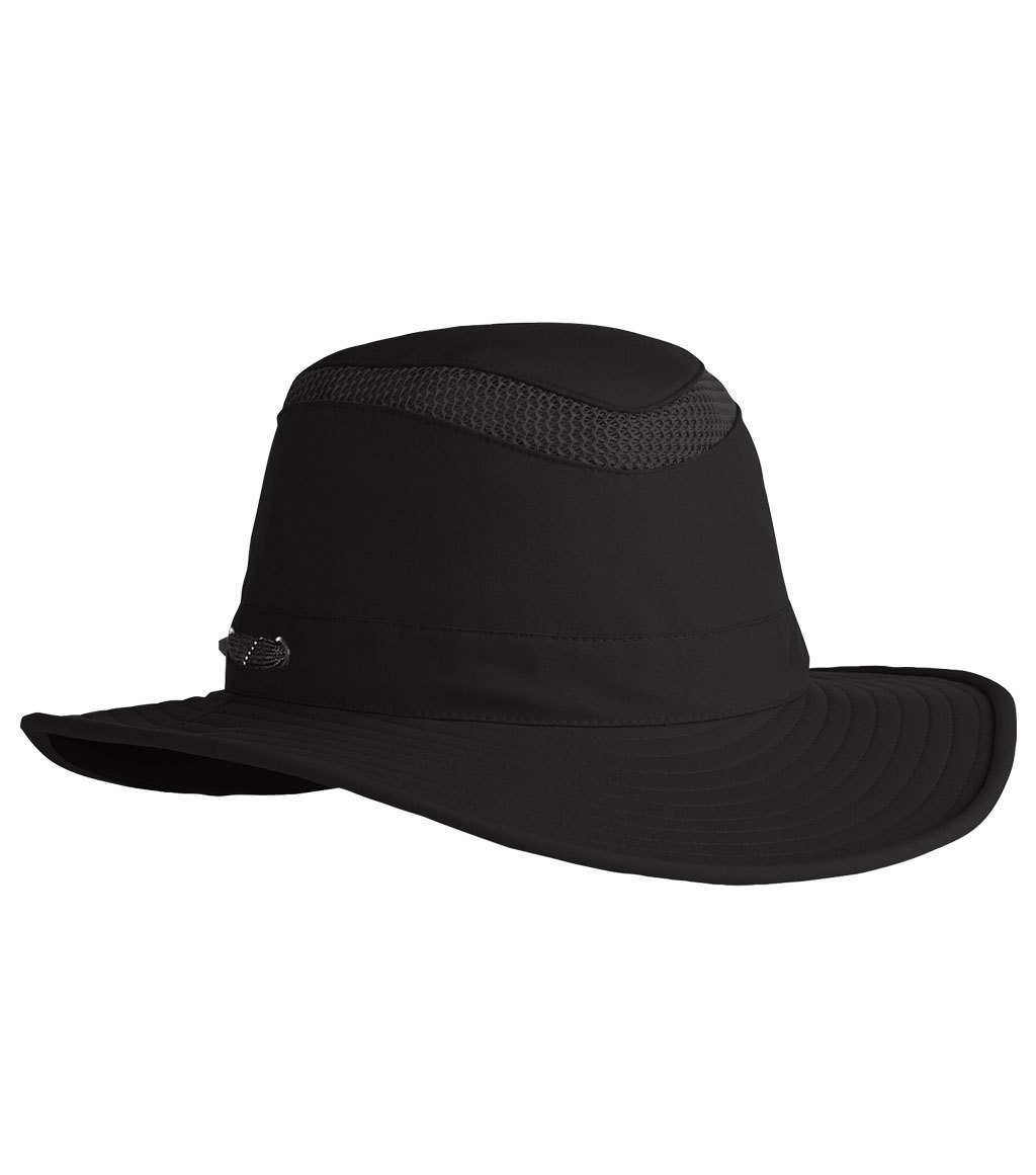 Tilley LTM6 Airflo Hat - Black 7-1/4''