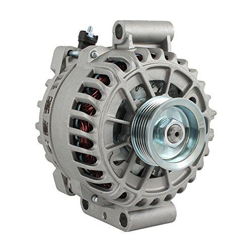 NEW 135A ALTERNATOR FITS FORD MUSTANG 5.4L 2007 7R3Z10346A 7R3Z10346CARM GL904