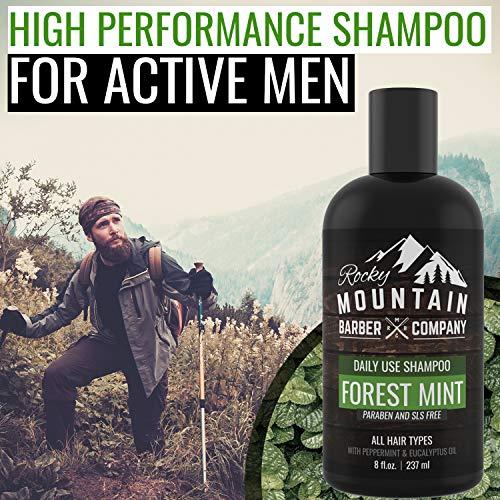 Best Shampoo for men 2019
