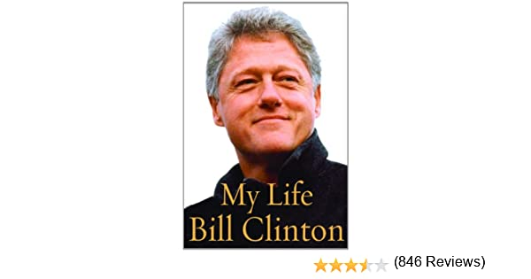 com my life ebook bill clinton kindle store