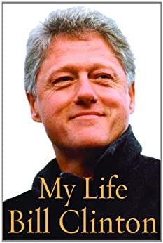 My Life by [Clinton, Bill]