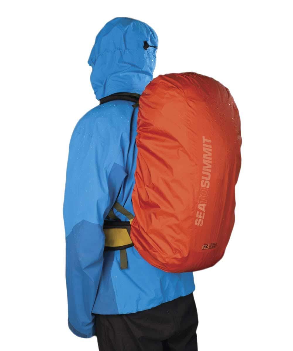 Sea to Summit Pack Cover - Wasserdichte Rucksack Regenhülle B0153VHVZW Regenhüllen Personalisierungstrend