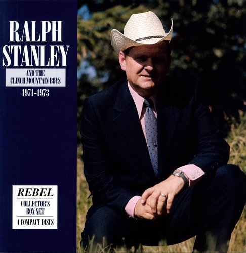(Ralph Stanley And The Clinch Mountain Boys: 1971-1973 )