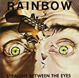 Straight Between The Eyes by Rainbow (1999-05-31)