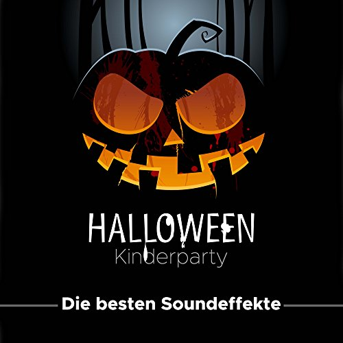 Haunted House (Halloween Party Music) -