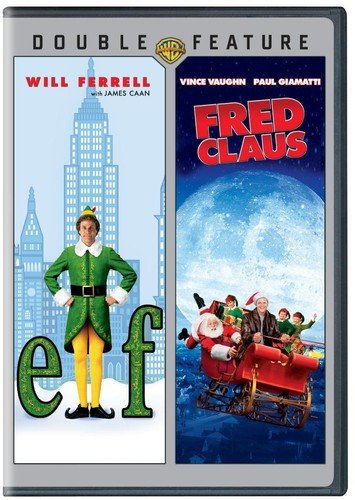 (Elf & Fred Claus)