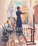 img - for Western Civilization, Volume 2, Seventh Edition book / textbook / text book