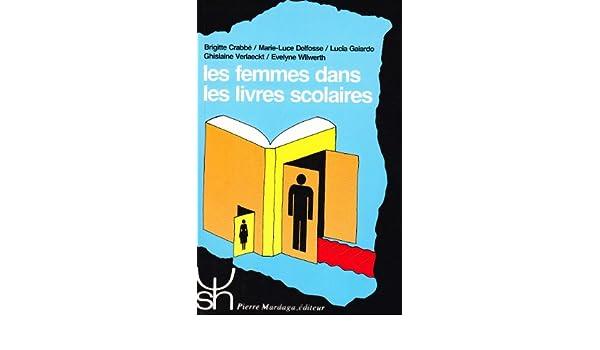 Les Femmes Dans Les Livres Scolaires Psychologie Et