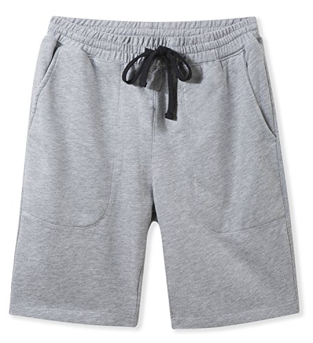 Mr Zhang Casual Cotton Elastic Shorts product image