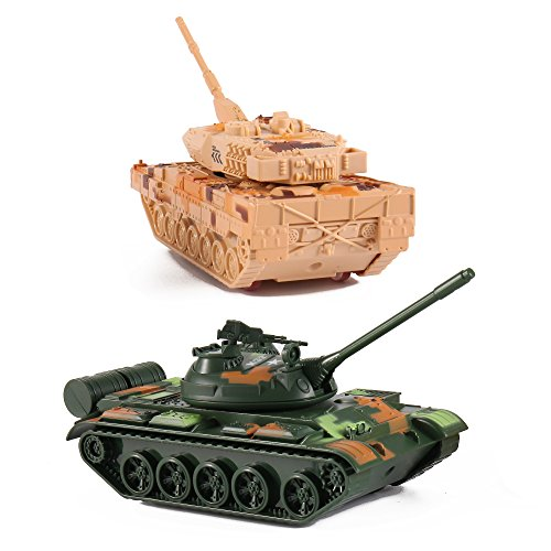 The 8 best diecast tanks military