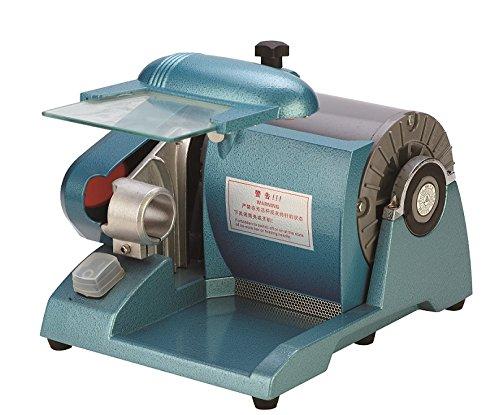 NSKI Dental High Speed Cutting Polishing Lathe Motor Drilling Machine 2,800RPM Without Cutting Head by NSKI (Image #2)