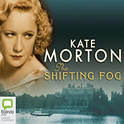 The Shifting Fog [also published under the alternate title The House at Riverton]