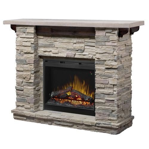 fireplace mantel pictures - 5