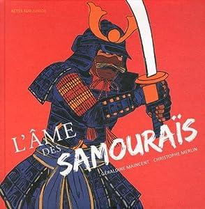 """Afficher """"L'âme des samouraïs"""""""