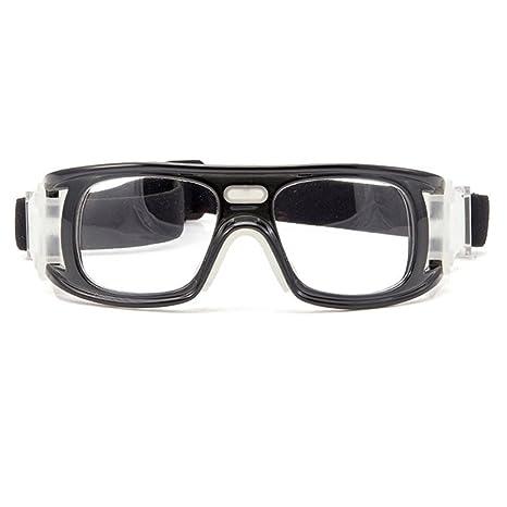 Protection des yeux Lunettes de sécurité Lunettes de sport protégé contre  la poussière Splash Lunettes pour ba84595a0e81