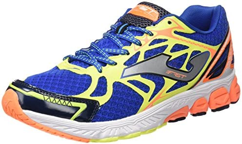 Joma R.FASTS-604 - Zapatillas Unisex, Color Azul, Talla 44.5 ...