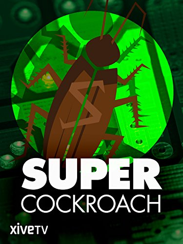Super Cockroach (The Best Roach Bait)