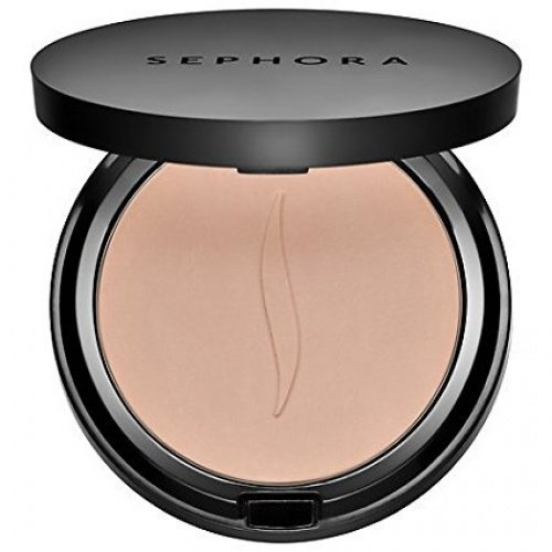SEPHORA COLLECTION Matte Perfection Powder Foundation 04 Porcelain Pink 0.264 oz