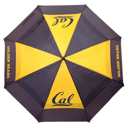 (チームゴルフ) Team Golf NHLゴルフ用傘 California Golden Bears California Golden Bears B0044XNLH8
