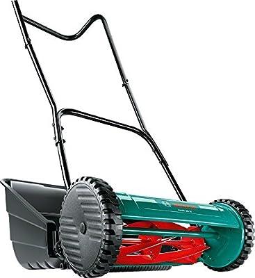 Bosch AHM 38 G Manual Garden Lawn Mower by Bosch