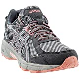 ASICS Womens Gel-Venture 6 Mid Grey