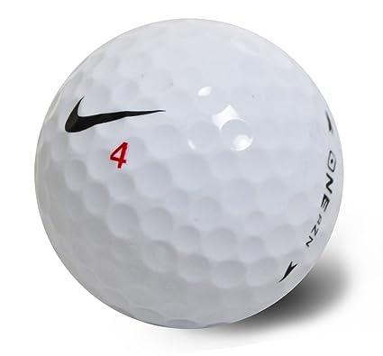 9113bbdd422d0 Nike One RZN Mint Refinished Golf Balls