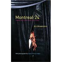Montréal 24: Twenty-four Hours in the Life of a City