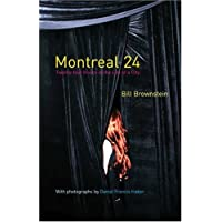 Montréal 24: Twenty-four Hours in the Life of a City