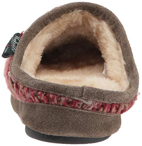 Pictures of Woolrich Women's Whitecap Knit Mule Slip 8