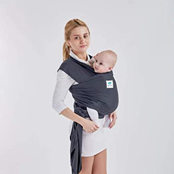 Amazon Com Aier Pro Baby Wrap The Best Baby Sling Soft And