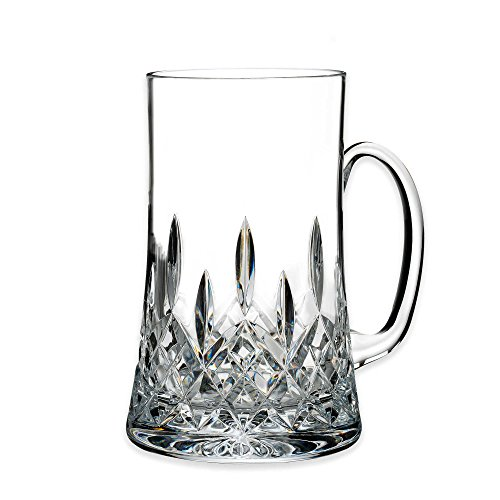 Waterford Lismore Connoisseur Beer Mugs (Set of 2) by Waterford®