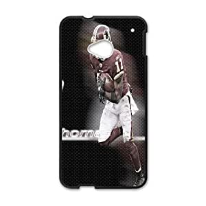 NFL Washington Redskins For HTC One M7 Phone Cases ARS167414