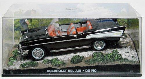 1/43 007 ボンドカー Chevrolet Bel Air ドクターノオ B002PBN9Z0