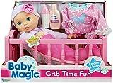 Baby Magic Crib Time Fun