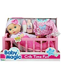 Baby Magic Crib Time Fun BOBEBE Online Baby Store From New York to Miami and Los Angeles