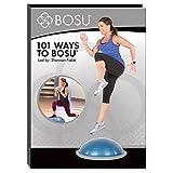 Bosu 101 Ways Exercise Tutorial DVD