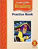Houghton Mifflin Reading Practice Book: Grade 2 Volume 2