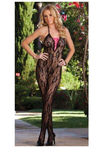 Girls in body stockings