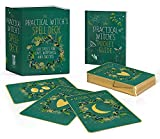 The Practical Witch's Spell Deck: 100 Spells for