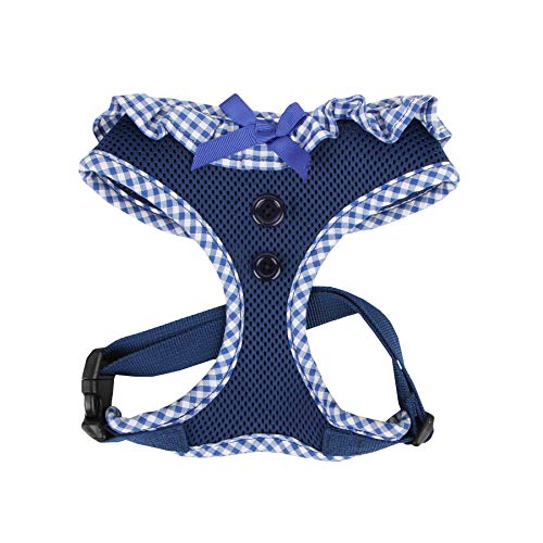 PUPPIA Authentic Vivien Pet Harness