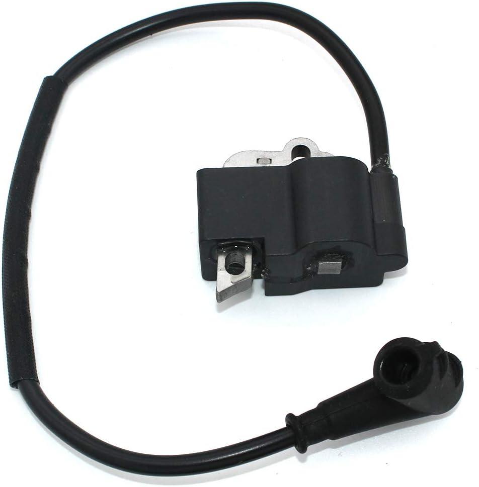 P SeekPro Módulo de Bobina de Encendido para Motosierra Stihl Stihl MS201 MS201T MS201C MS201 MS201TC PN 1145 400 4711 1145 400 1303