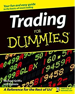 Stock investing for dummies for dummies lifestyles paperback trading for dummies ccuart Image collections