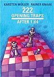 222 Opening Traps, Karsten Muller and Rainer Knaack, 3283010056
