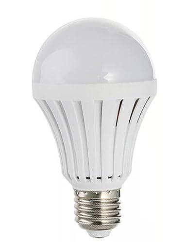Bright White Led Light Bulb 900 Lumen Emergency Light Non Dimmable