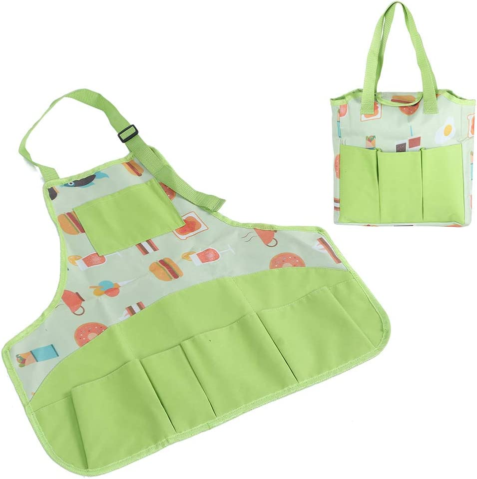 gaixample.org Garden & Outdoors Barbecue Aprons Oxford Cloth ...