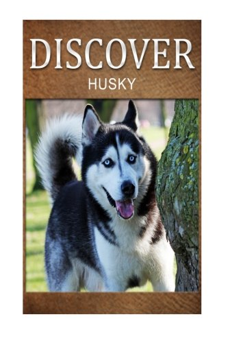Read Online Husky - Discover: Early reader's wildlife photography book pdf