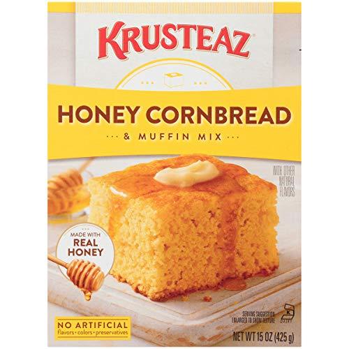 Krusteaz Cornbread and Muffin