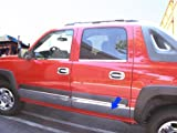 MaxMate Made In USA 2002-06 Chevy Avalanche W/Fender Flar...