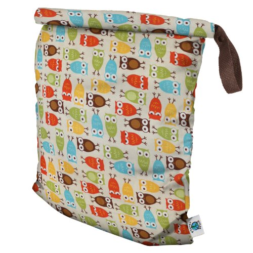 planet-wise-roll-down-wet-diaper-bag-owl-large