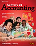 Century 21 Accounting : Advanced, Gilbertson, Claudia B. and Lehman, Mark W., 1111990646